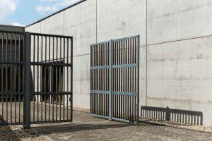 Correction Facilities