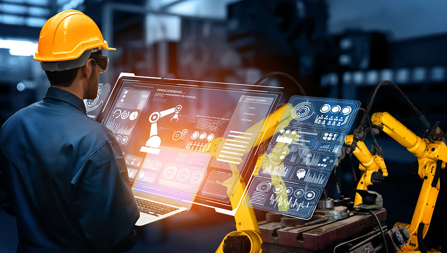 manufacturing systems integration